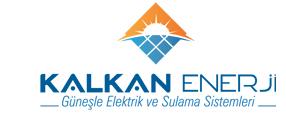 KALKAN ENERJİ | Güneş Paneli Elektrik ve Sulama Sistemi
